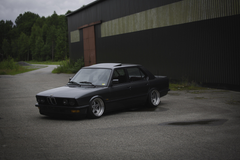 BMW E28 Wallpapers HD Desktop and Mobile Backgrounds