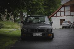 BMW E28 Stance Stanceworks Savethewheels Static Norway