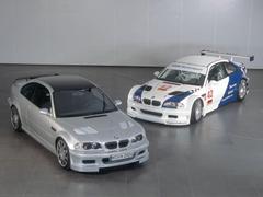 BMW Super Bild Of The Day E46 M3 GTR