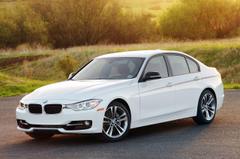 BMW 3 series F30 clean diesel HD