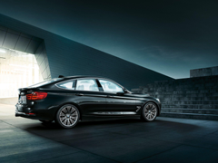 BMW 3 Series Touring Image and videos