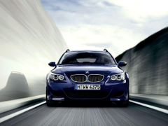 BMW s BMW M5 Touring wallpapers