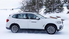 BMW iX3 Will Herald In Automaker s 5th Generation EV Powertrain