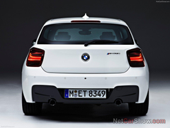 BMW M135i picture