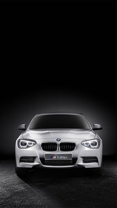 BMW M135i Wallpapers by im mehta
