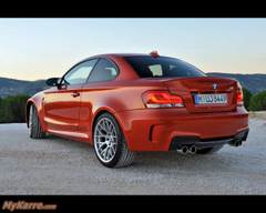 BMW M1 Coupe Wallpapers Auto Tuning Bilder