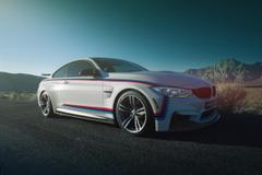 Gallery 2016 BMW X4 M40i AutoTalk