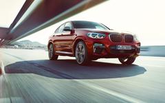 BMW X4 Bilder und Videos