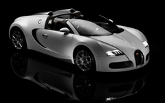 Bugatti Veyron Interior wallpapers