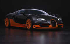 Most ed Bugatti Wallpapers