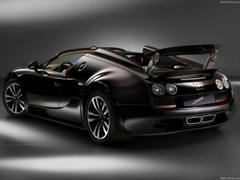 2013 Bugatti Veyron Jean Bugatti Backgrounds for Windows 8