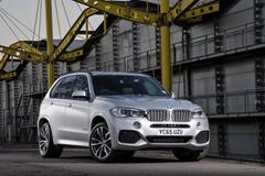 Rumor BMW X3 plug