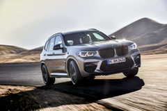 BMW X3 Reviews Specs Prices Photos And Videos