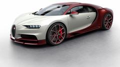 Bugatti Chiron Colorizer Photo Gallery