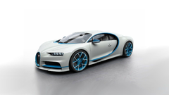 This Bugatti Chiron costs even more than you imagine 1 Image