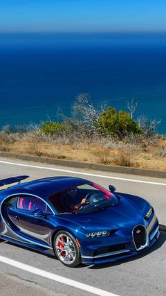 6 Bugatti Chiron Apple iPhone 6