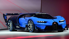 Upcoming Bugatti Cars In India Overview Analysis Expected Date