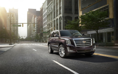 Interesting Cadillac Escalade HDQ Image Collection HQ Definition