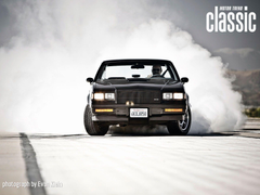 Buick Regal Grand National Wallpapers Gallery
