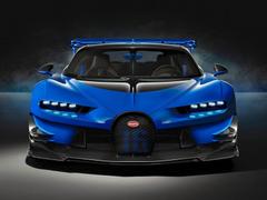 5 8 Million Bugatti Divo Confirmed As Limited