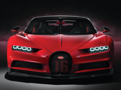 Bugatti Chiron Divo Will Be Even Quicker Pricier More Exclusive