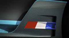 Bugatti teases new Divo hypercar with aggressive aero a bit of