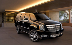 Cadillac Escalade Wallpapers 4