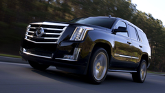 Cadillac Escalade Wallpapers 8