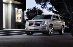 Cadillac Escalade HD Wallpapers