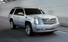 Cadillac Escalade Wallpapers Pictures and Technical Specs