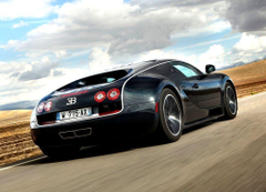 Wondeful bugatti veyron Supersport hd wallpapers