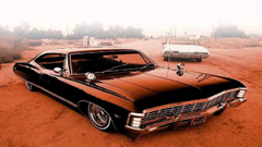 Chevrolet Impala Wallpapers Image Group