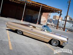 impala flyers