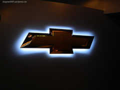 Image For Chevy Bowtie Logo Wallpapers