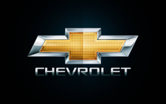 Chevrolet Logo Wallpapers