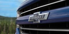 Centennial Edition 100 Years of Chevy Trucks