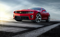 Camaro Zl1 Wallpapers