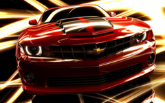 Wallpapers Tagged With CAMARO