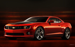 Wallpapers For Camaro Wallpapers Hd