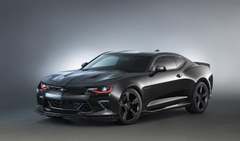2019 Chevy Camaro Competition Arrival Concept Car 2018 2019