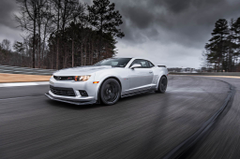 Slow Motion Chevrolet Camaro Z28 Wallpapers Image