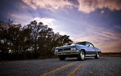Chevrolet Chevelle SS Wallpapers HD