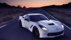 Corvette C7 Wallpapers Group