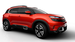 Citroen Debuts All