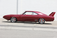 In Depth With The Dodge Charger Daytona From Fast Furious 6