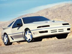 Dodge Wallpapers Dodge Daytona RT Concept