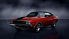 Dodge Challenger RT Wallpapers 7
