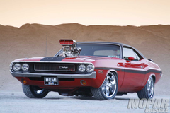Wallpapers and Latest News From Facebook 3 Dodge Challenger Wallpapers