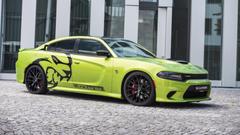 Dodge Challenger Hellcat Wallpapers Group