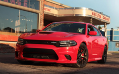 Charger Hellcat Wallpapers